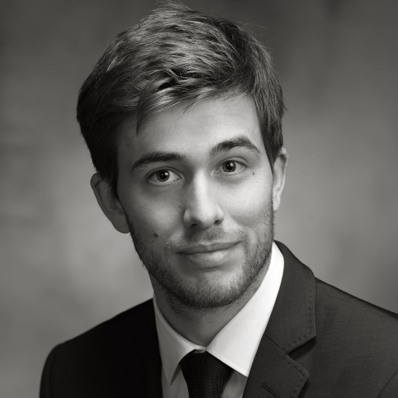 Guillaume Allègre