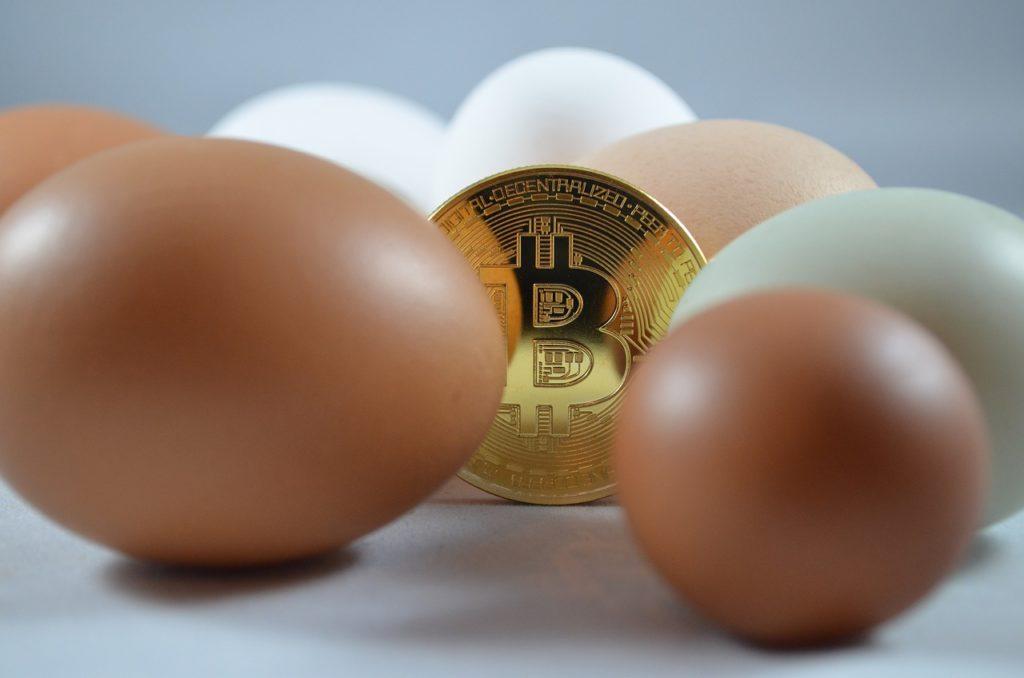 Fiscalité des cryptomonnaies